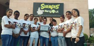 SheRoes Hangout Cafe Run By Acid Attack Survivors Faces Shutdown