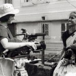 Women And The Challenging Art of Documentary Filmmaking