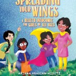 Book Review: Spreading Your Wings, A Health Infocomic For All Girls