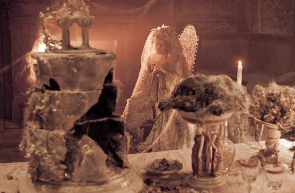 Did Miss Havisham Stand For Mental Instability, Cruelty, Or Lack Of Choices?