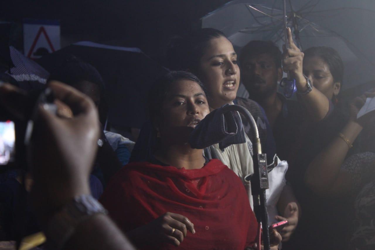 #ViolenceOfSilence: Chennai Protests The Murder of Rajalakshmi, A Dalit Girl From Salem