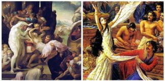 How The Iliad And The Mahabharata Have Depicted Women As Catalysts Of War