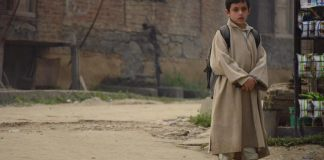 Hamid: Conversations With Allah In Kashmir   #UnstereotypeCinema
