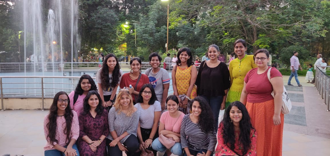 #MeToo Meets: Spaces For Collective Healing