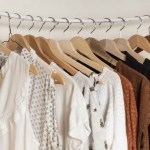 7 Tips On How To Build A Sustainable Wardrobe