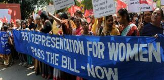 India Needs More Women In Parliament And Here's Why