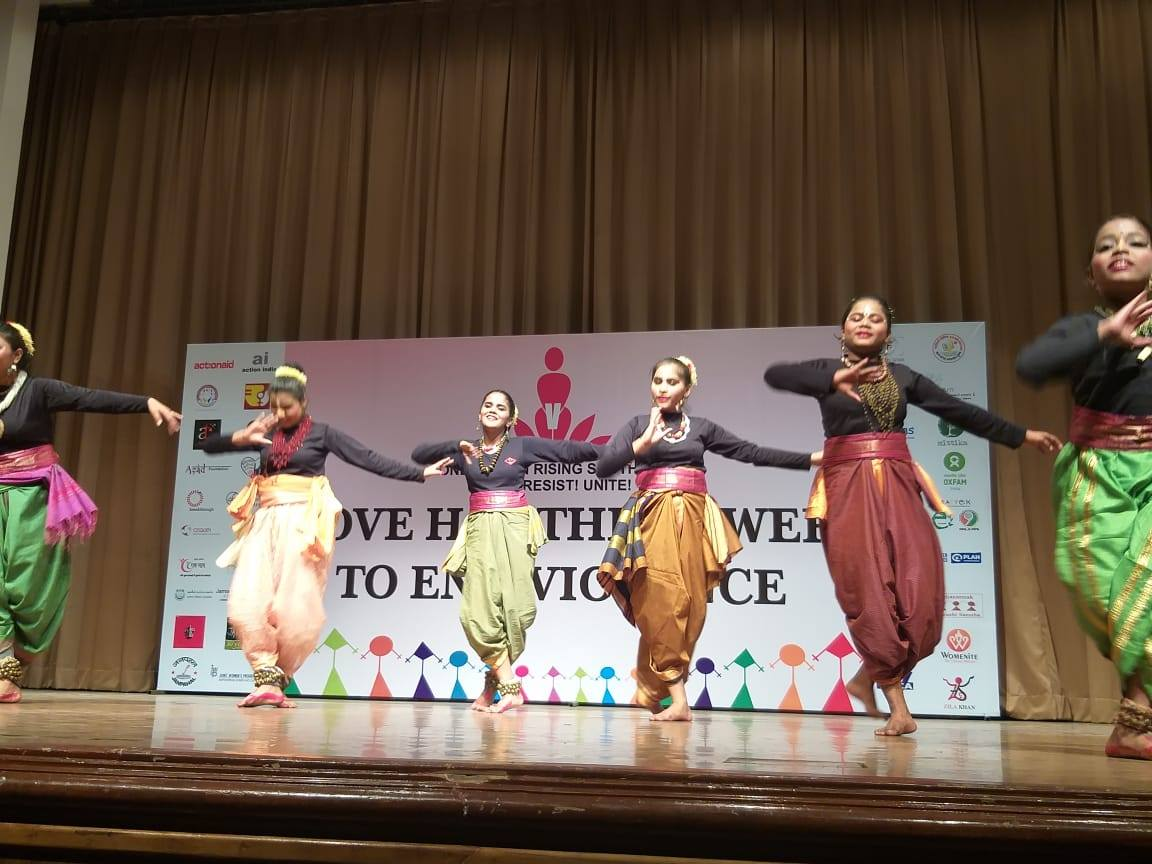 Celebrating Love And Solidarity: South Asian Women's Day 2018