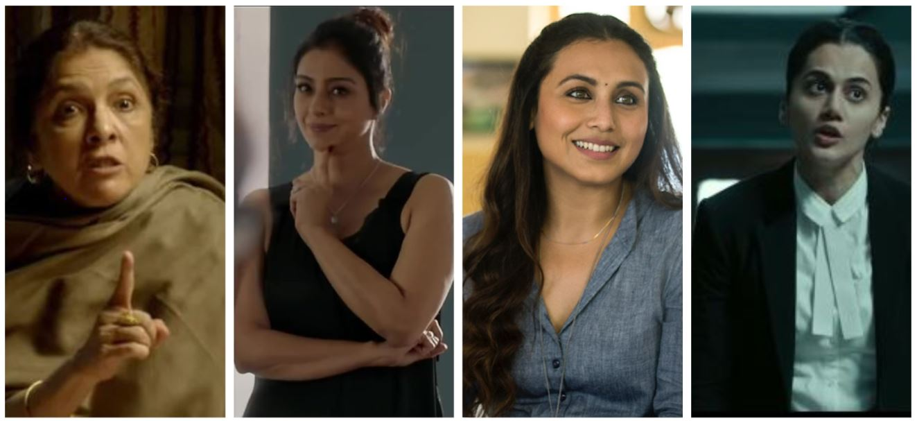 The New Voices: Empowered Women In Bollywood of 2018