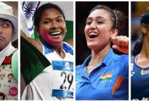 18 Indian Sportswomen Who Made A Difference In 2018