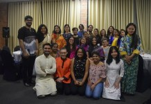 FII's Asmita Ghosh Attends ASAP Youth Advocacy Institute For Abortion Rights