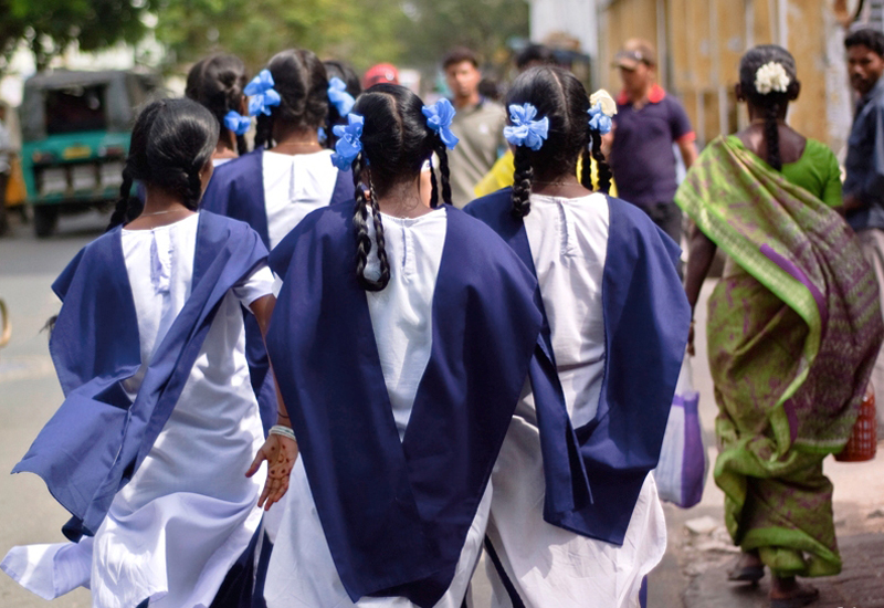 10 Things Adolescent Girls Had To Say About Gender-Based Violence And Their Experience of Reporting Them