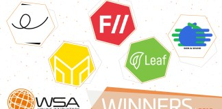 FII Wins Global WSA Young Innovators Award 2018