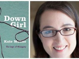 Book Review: 'Down Girl: The Logic of Misogyny' by Kate Manne