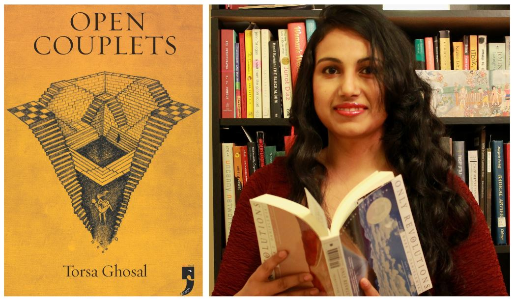 Book Excerpt: Open Couplets By Torsa Ghosal