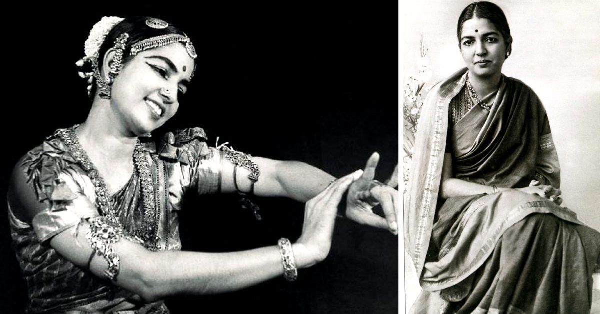 Rukmini Devi Arundale: The Dancer Who Refused Presidency   #IndianWomeninHistory