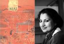 Book Review: 'Mai' Motherhood By Geetangali Shree