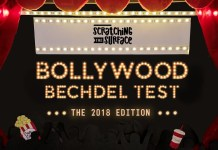 Scratching The Surface Of The Bollywood Bechdel Test  –  The 2018 Edition