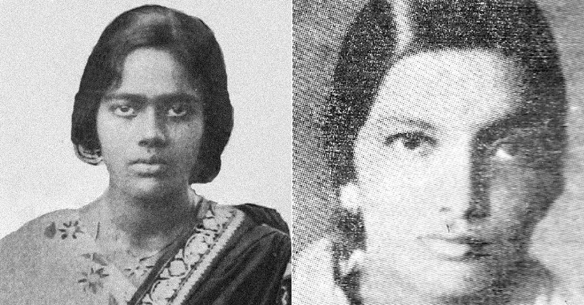The Women Warriors of the Chittagong Armoury Raid   #IndianWomenInHistory