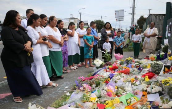 The Christchurch Mosque 'Shootings': Why Are White People Never Called Terrorists?
