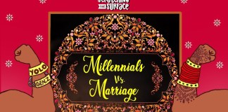 Millenial Versus Marriage: Is Marriage Dead?