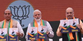 Development For Whom?: What The 2019 BJP Manifesto Has To Say