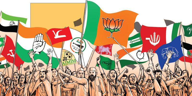 Political Parties And Their Token Representation Of Women