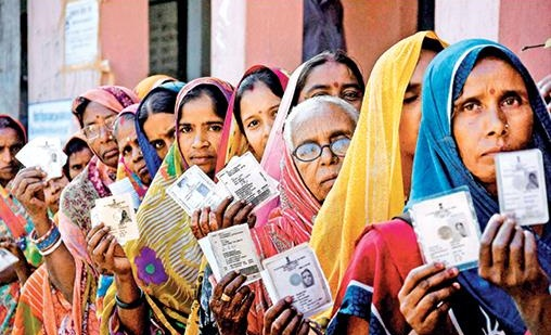 Why Are 21 Million Women Voters Missing From The Electoral Rolls?
