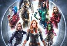 A Feminist Review Of Avengers Endgame: A Soft Nod To Female Solidarity
