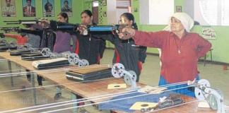 How Johri's Rifle Association Became An Inclusive Environment For Women