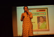 Caste And Human Rights: In Conversation with Judith Anne Lal