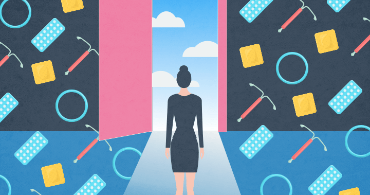 Contraception Beyond Condoms: The Many Kinds Of Birth Control