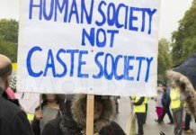 "Why You Need To Stop Asking Dalits ""Do You Face Caste Discrimination?"""