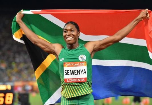 Why IAAF's Ruling For Caster Semenya Is Sexist