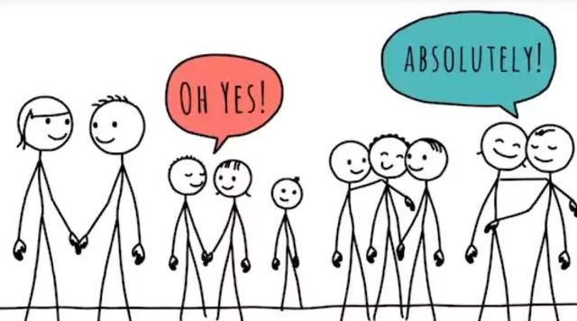 Why The Enthusiastic Consent Model Is The Need Of The Hour