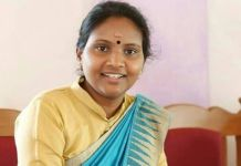 Remya Haridas: The Only Dalit Woman MP From Kerela