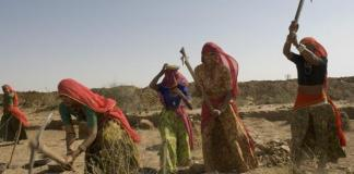 Why Are Women Neglected In The Development Discourses In India?