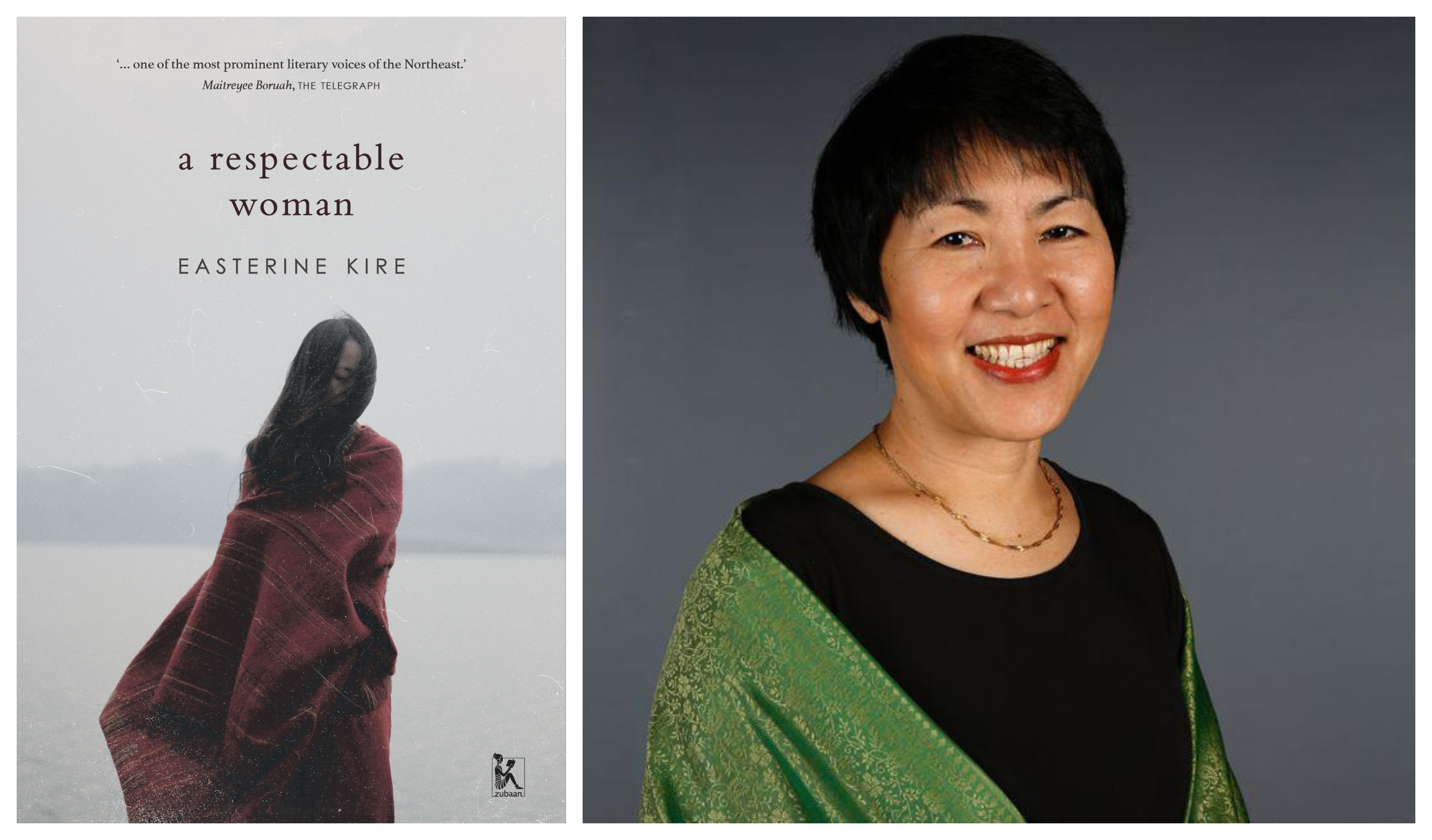 Book Review: A Respectable Woman By Easterine Kire