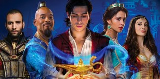 Guy Ritchie's Aladdin Fails To Bring Something New To The Table