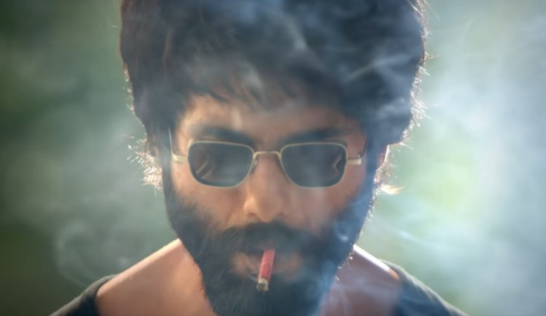 Kabir Singh: The Poster Boy For Toxic Masculinity