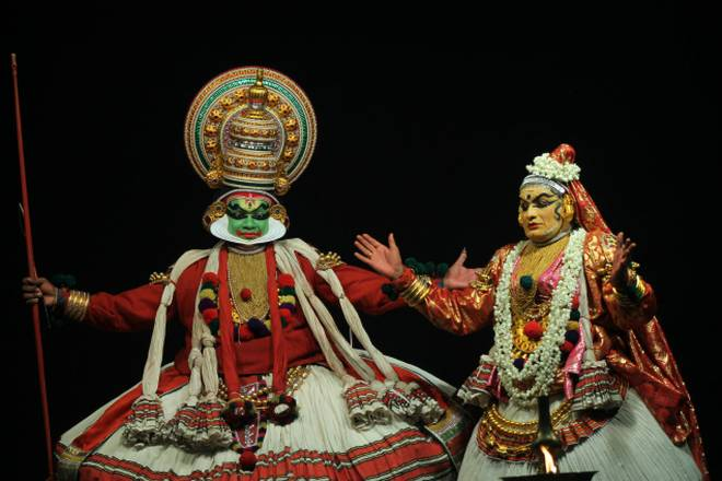 Why The Growing Number Of Women Taking Up Kathakali Is Heartening-2924