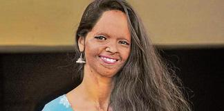 Laxmi Has Taken Up A New Fight: Skin Donation Campaign