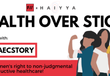 Health Over Stigma: Unmarried Women Share #MyGnaecStory