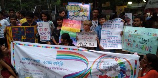 Remembering '99 And Celebrating 20 Years Of Friendship Walk, Kolkata