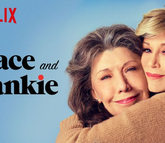 Why Everyone Needs To Watch Grace And Frankie