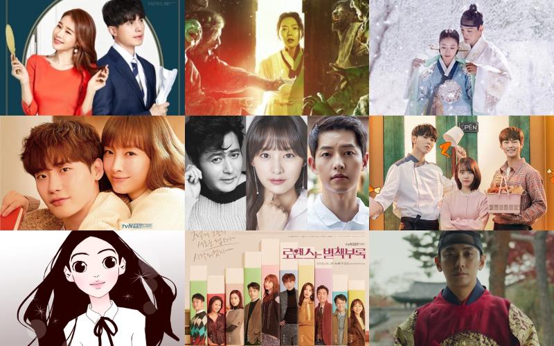Korean Dramas: Deconstructing Masculinities, Constructing