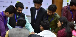 How Young India Challenge Is Fighting Both Climate Change And Youth Apathy