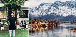 Kashmir, My Home: In Conversation With Ahmed