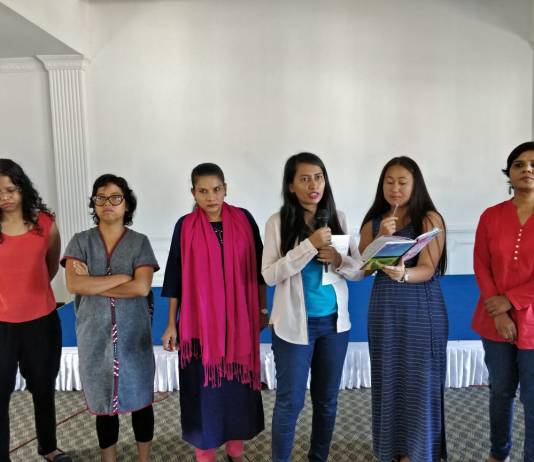 FII's Suman Saurav Attends CREA's Feminist Leadership, Movement Building and Rights Institute