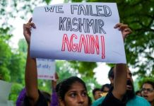On Article 35A: Here Is What Kashmiri Women Have To Say