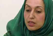 Seham Sergiwa, The Abducted Libyan Parliamentarian We Should Know About